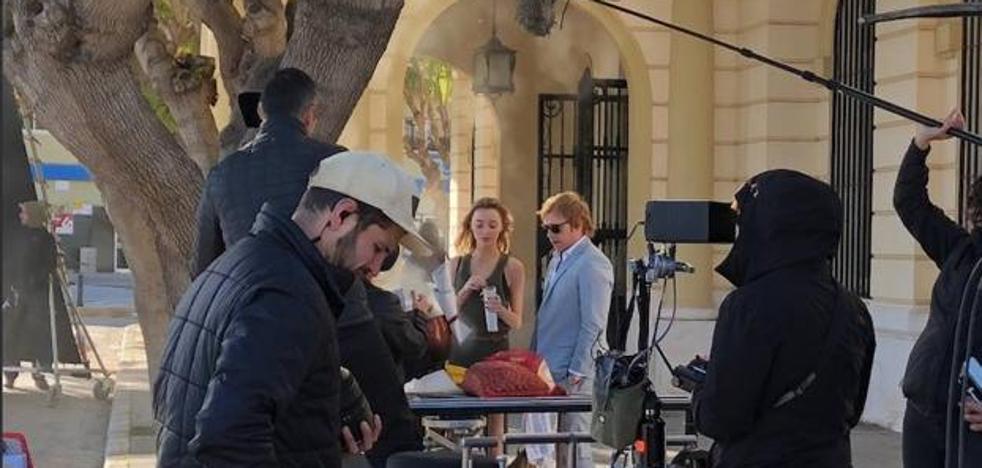 El rodaje de la serie 'Snatch' deja en Málaga una inversión de 12 millones