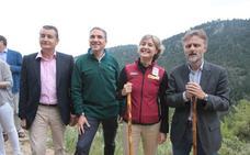 El Gobierno mantiene su compromiso de nombrar la Sierra de las Nieves como parque nacional en 2019