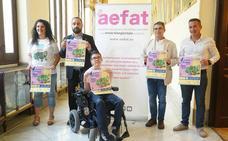 Una carrera en Málaga recaudará fondos para investigar la ataxia telangiectasia