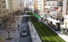 El alcalde esgrime el nuevo hospital para pedir el metro soterrado hasta el Civil
