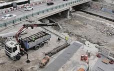 Luz verde a la contratación de las obras finales del Metro de Málaga