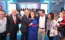 El PP redobla su apoyo a Del Cid en Torremolinos pese al rechazo de Fernández Montes