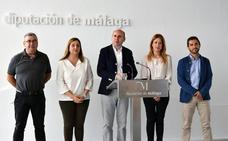 Acusan a la Diputación de no redactar a tiempo los proyectos del Plan de Fomento del Empleo Agrario de pequeños municipios