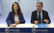 Ledesma vuelve al Partido Popular como candidata para las próximas elecciones en Alhaurín el Grande