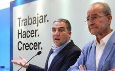 Bendodo, sobre moción de censura: «Es absolutamente incoherente, en contra de España y no beneficia a los españoles»