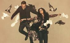 Efecto Mariposa estrena 'Vuela', su octavo álbum
