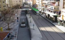 El Ayuntamiento de Málaga acude a los tribunales para intentar frenar el metro al Civil