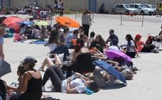 Operación Triunfo: la historia se repite 16 años después en Málaga