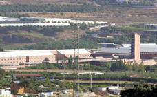 Denuncian la agresión a un funcionario en la cárcel de Alhaurín de la Torre