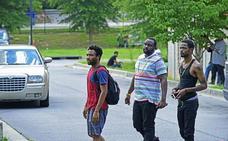'Atlanta': ser negro en EE UU