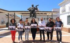 Vélez-Málaga organiza un flashmob flamenco por el centenario de la muerte de Juan Breva