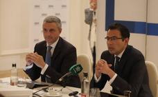 Andalucía creará unos 190.000 puestos trabajo hasta finales de 2019