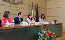 Málaga vende sus atractivos en Sevilla