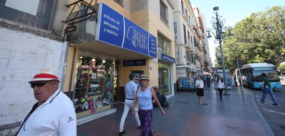 Los dueños de la torre de La Equitativa se hacen con el local de Pelucas Paco's