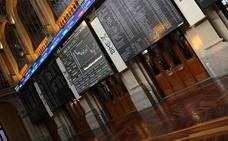 El Ibex-35 sube un 1,22% y encabeza las ganancias