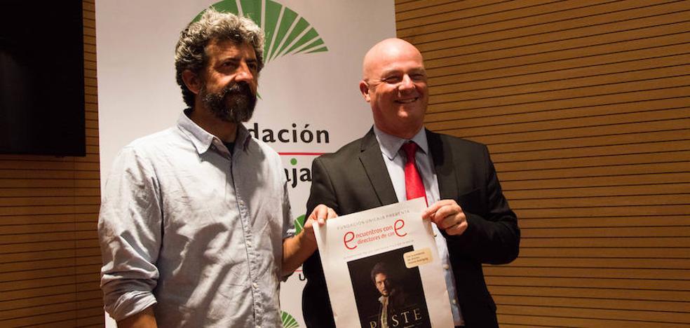 Alberto Rodríguez: «Lo que invierte este país en cine es ridículo»