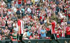 Cierre parcial de San Mamés y multa de 40.000 euros al Athletic