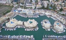 Ciudadanos lleva al Parlamento autonómico el estado de la concesión de Puerto Marina