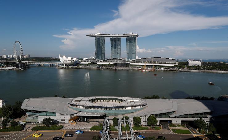 Así es Singapur, la perla asiática que acogerá la histórica cumbre entre EEUU y Corea del Norte