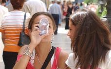 ¿Por qué no hace tanto calor a pesar del terral en Málaga?