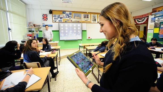 Llega a España 'Remind', el Whatsapp de los colegios