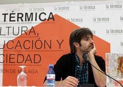 Paco Roca: «Trabajar en pijama es el símbolo de haber alcanzado un estatus de libertad
