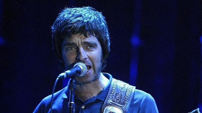 Noel Gallagher guarda canciones inéditas de Oasis