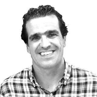 Antonio Ortín