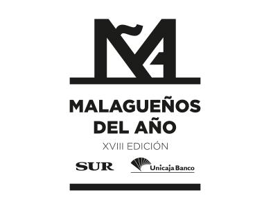 Malagueños del Año 2017