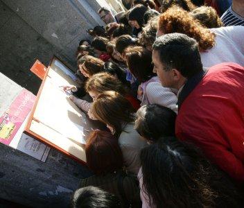 Oferta Pública de Empleo (OPE)