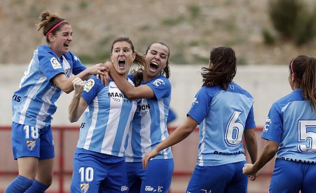 Málaga Club de Fútbol Femenino