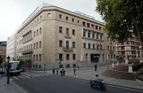 Tribunal Superior de Justicia del País Vasco (TSJPV)