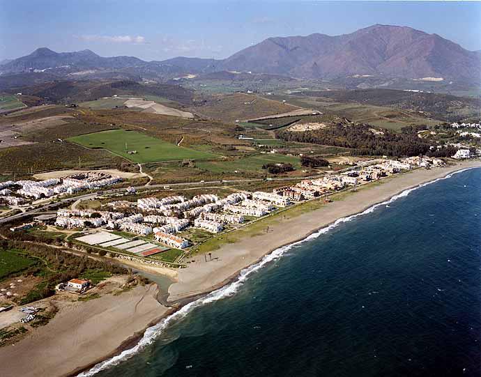 Resultado de imagen de Ancha Malaga playa
