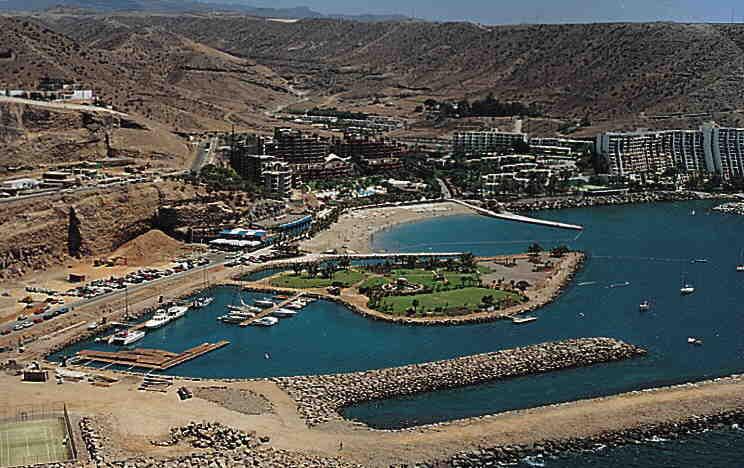 playas de espana ministerio
