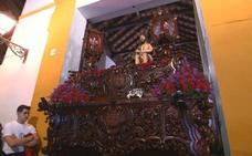La Hermandad de los Gitanos de Lebrija, en Sevilla, reparte 9,5 millones de un quinto premio