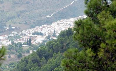 El juego del 'número oculto' de Casarabonela con la lotería de 'El Niño'