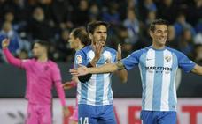 El Málaga, ante el duelo nunca deseado