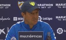 José González: «La situación es complicada, sabemos que hemos defraudado a mucha gente»