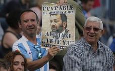 La Rosaleda dicta sentencia contra Al-Thani y los futbolistas