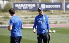 El único objetivo para el Málaga: evitar la plaza de colista