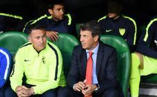 Jose: «Hay que pensar en las mil cosas buenas que ha hecho el equipo»