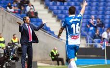 José González: «Me he sentido avergonzado; pido disculpas a la afición»