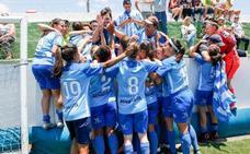 María Ruiz: «Este gol lo he soñado mucho tiempo»