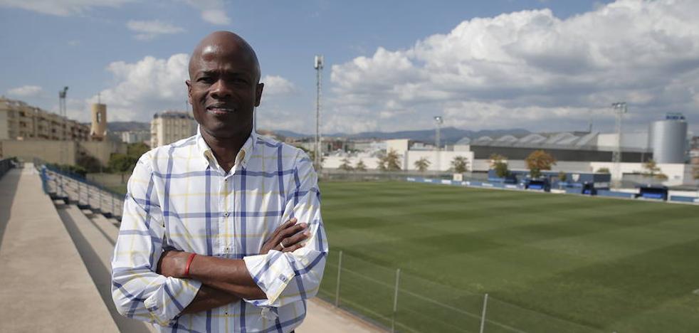 «Cuando empatamos en Guadix les dije a los jugadores que ascenderíamos»