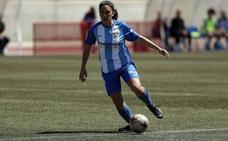 La malaguista Paula, en el Mundial sub-20 con la selección