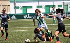 El filial del Málaga femenino se clasifica para la final por el ascenso a Segunda contra el Cádiz