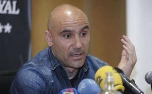 El Málaga piensa en Movilla para dirigir La Academia