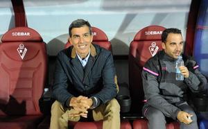 El Málaga se encomienda a Muñiz para el proyecto de ascenso a Primera División