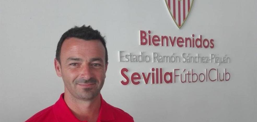 La cantera malaguista sigue sin coordinador y el técnico del San Félix se va al Sevilla