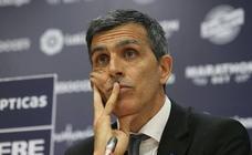 Asi ha sido la presentación de Juan Ramón Muñiz
